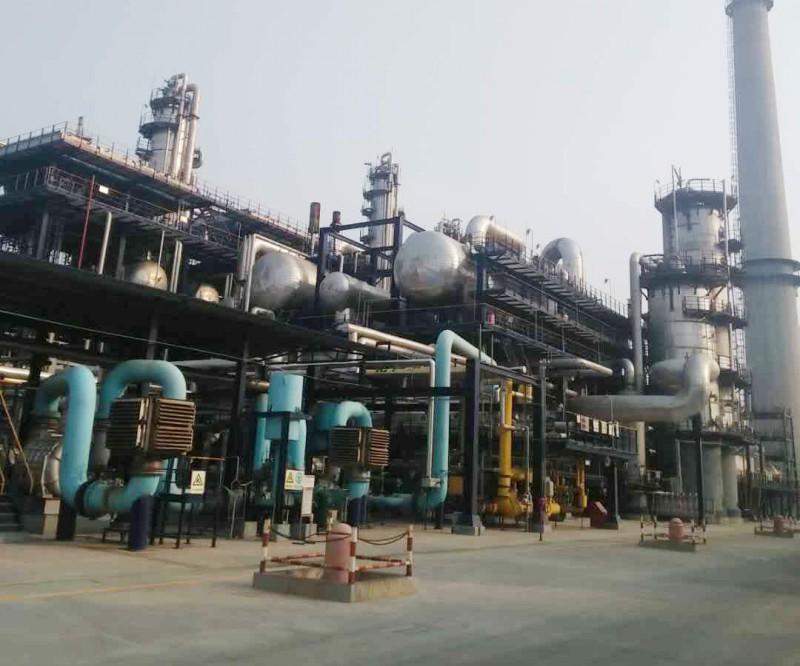硫磺回收工程